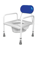 Paediatric Commodes