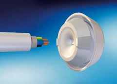 Check out this revolutionary new product, designed and manufactured in Finland. The best of a cable gland and the best of a grommit rolled into one product. Now available from Demesne Electrical.