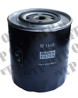 Oil Filter Engine