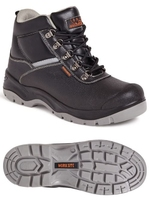 SS609SM S3 SAFETY BOOT