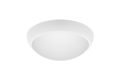 Lena Saturn SMD RCR 14W LED Matte White 4000K | LV1102.0009