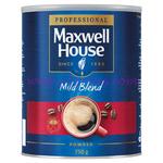 Maxwell House Mild 750g Tin x1
