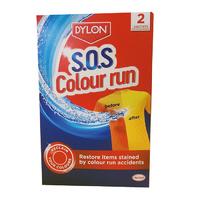 Dylon Hand/Machine SOS Colour Run