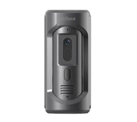 1.3MP CMOS camera, H:75°;Aluminum panel, IP54
