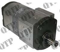 Hydraulic & Power Steering Pump