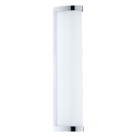 EGLO Gita 2 Polished Chrome 350mm Wall Light LED 8.3w | LV1902.0044