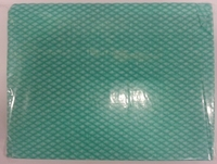 Anti Bac Cloth Green pkt 50