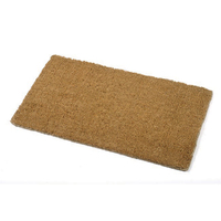 Sentry Middleton Plain Thin Mat No 4 20x33''
