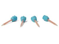 INTEGRITY MIX TIPS BLUE/ORANGE x 50