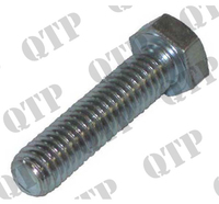 "Set Screw 3/8"" x 1 1/2"" UNC"