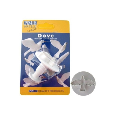 DV1008 DOVE CUTTER MEDIUM COMMUNION/ CONFIRMATION