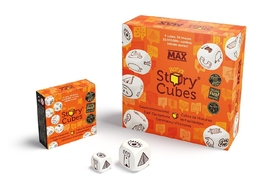 Max Story Cubes. Large