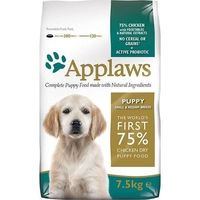 Applaws Puppy Small/Medium - Chicken 7.5kg