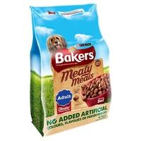 Bakers Complete Meaty Meals - Beef 2.7kg