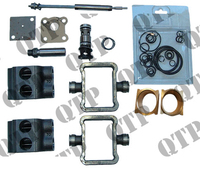 Hydraulics & Lift - Quality Tractor Parts LTD
