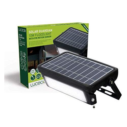 10W LED Solar Wall Floodlight