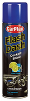 CarPlan Flash Dash Satin Citrus 500ml