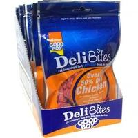 Good Boy Deli Chicken Bites 65g x 10