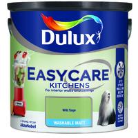 Dulux Easycare Kitchens Wild Sage 2.5L