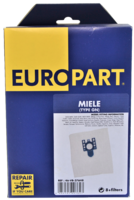 Miele GN Type SMS Vacuum Bags 8 Pack & Filters Compatible
