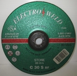 9'' STONE CUTTING DISC