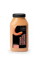 Prawn Cocktail Sauce 1x2.27ltr (Lion)