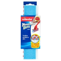VILEDA REFILL ONLY FOR  ''MAGIC'' MOP