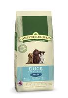 James Wellbeloved Puppy - Duck & Rice 15kg