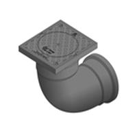 EASI-SUMP CAP LINK BEND   (MODEL
