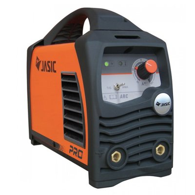 JASIC Inverter Arc Welder 200Amp c/w leads  ja-200  PROARC200