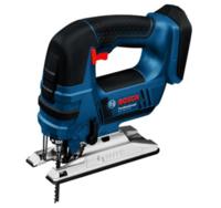 Bosch GST18VLIB-N 18V Jigsaw 0-2700spm Cutting Capacity Wood 120mm Steel 8mm Bare Unit (Ploughing Special Discount Price)