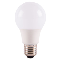 9W ES  GLS  LED DIMMABLE 4000 K COOL WHITE 810 LUMEN