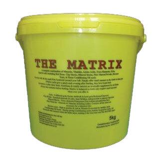GEM Matrix 5kg