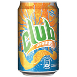 330 Club Orange Can x24