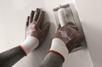 Polyco Matrix Nitrile Grip Glove