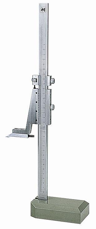 Precision Graduated Height Gauge 0-300mm (0.02mm)