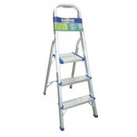 3 Tread Aluminium  Step Ladder