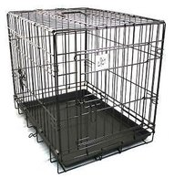 Dog Carriers, Crates, Kennels & Pens