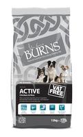 Burns Active Dog 12kg