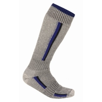 80% Wool Thermal Work Sock 4pack