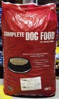 Trust Working Dog - Chicken & Rice 22% 15kg (Red Bag) [Zero VAT]