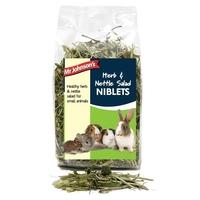 Mr Johnson's Niblets - Herb & Nettle Salad 100g x 6