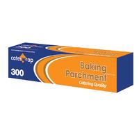 Caterwrap Baking Parchment 30cm x 50m 21C25