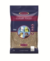 Johnston & Jeff Favourite Mixed Canary Food 20kg