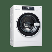 Whirlpool Omnia Awg812/Pro 8Kg Front Loading Washing Machine