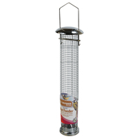 KINGFISHER DELUXE LARGE NUT FEEDER