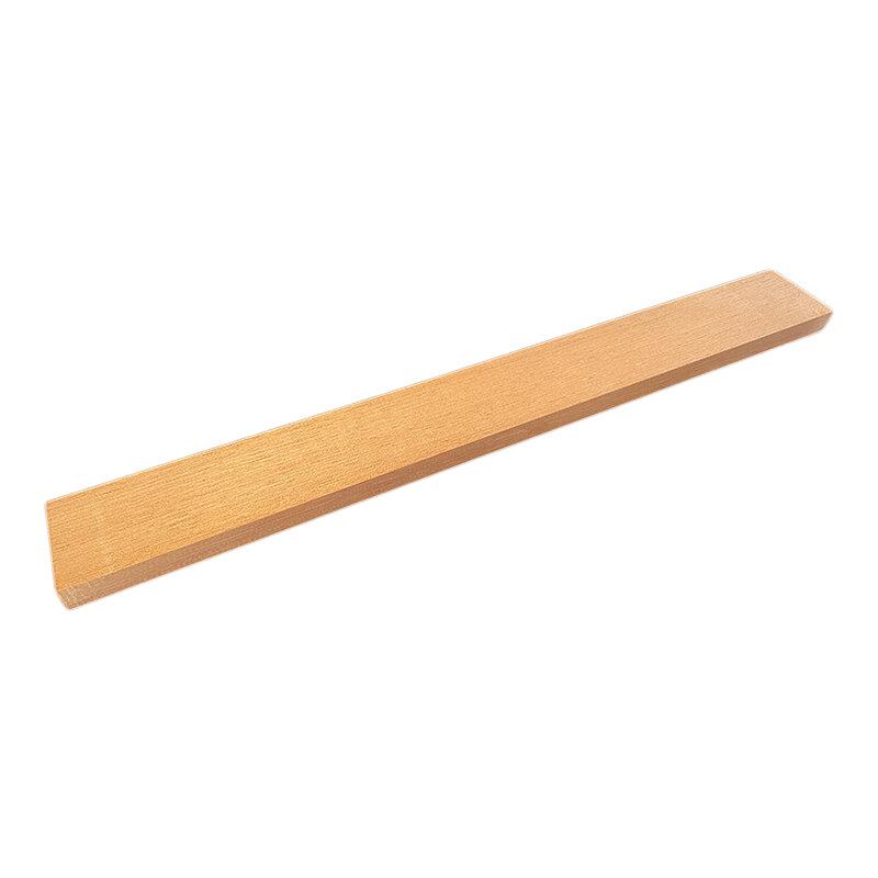 Guitar neck block Cedar