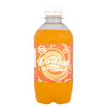 Zodiac Orange 330ml (Sugar FREE) x12