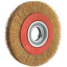 Wheel Wire Brushes