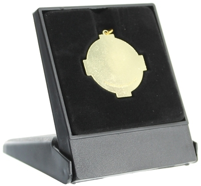 Medal Box to Suit MI Series